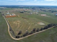 Turn-Key Horse Property With Home : Stephenville : Erath County : Texas