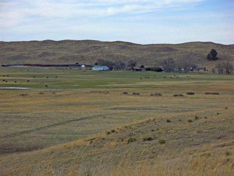 Garden-Arthur Sandhills Ranch : Arthur : Arthur County : Nebraska