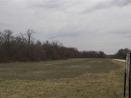 95 Acres, $3500 / Acre in Cass Coun : Creighton : Cass County : Missouri