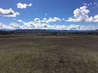 Table Rock View : White City : Jackson County : Oregon