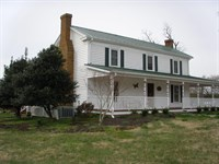 Found Your Farm : South Boston : Virginia