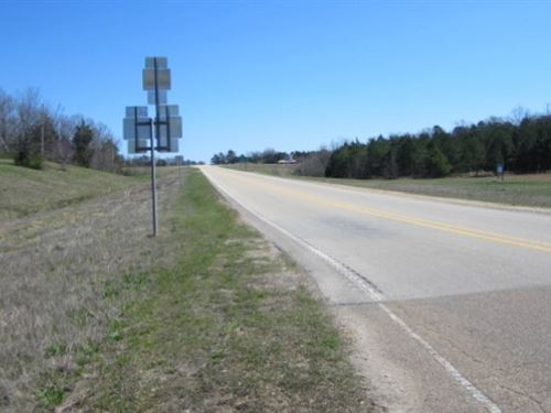 27.94 Acres In Marshall County : Potts Camp : Marshall County : Mississippi