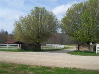 Hall County, Ga. Horse Farm : Gainesville : Hall County : Georgia