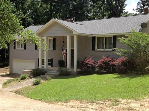 Wooded With Lots of Privacy on This : Weir : Choctaw County : Mississippi
