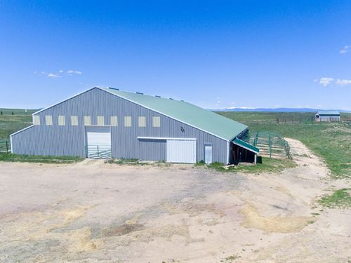 Laramie Arena : Laramie : Albany County : Wyoming