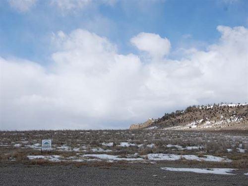 Shields River Valley Gem : Clyde Park : Park County : Montana