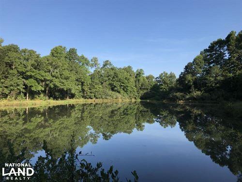 Prestige Farm With Homesite And Dev : Anderson : South Carolina