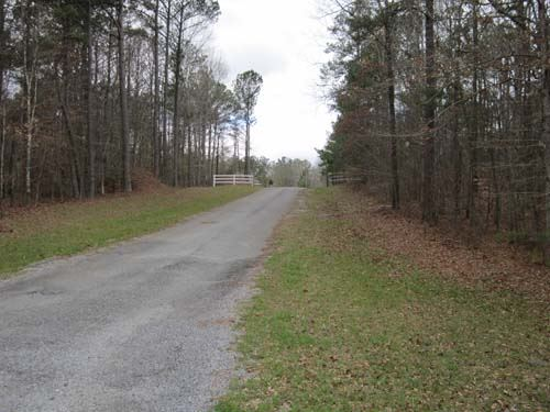 Land Auction : Equality : Coosa County : Alabama