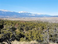 9902040, Gorgeous Mountain Propert : Salida : Chaffee County : Colorado