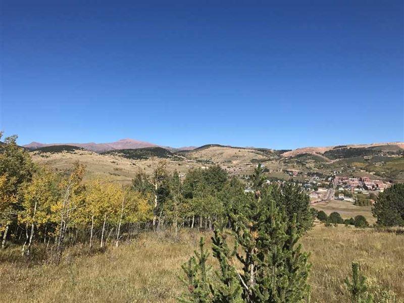 Cripple Creek : Cripple Creek : Teller County : Colorado