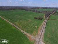 Loudon Tennessee Farmland : Philadelphia : Loudon County : Tennessee