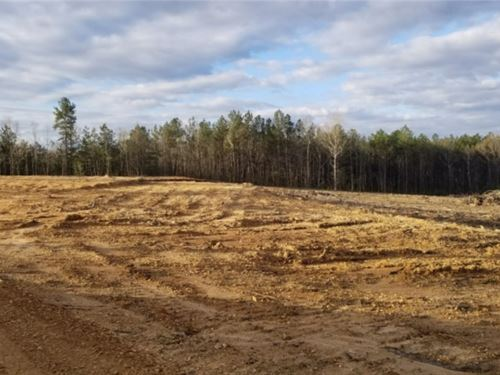 10 Acres In Lincoln County, Ms : Wesson : Lincoln County : Mississippi