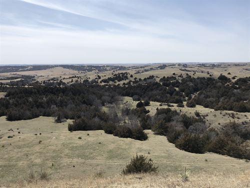 Ryno Canyon Ranch : Broken Bow : Custer County : Nebraska