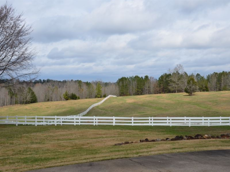 Beautiful Farm In Union Sc : Union : Union County : South Carolina