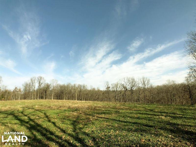 Hart Hunting Tract North : Hart : McDonald County : Missouri