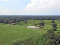 River Ranch : Lockesburg : Sevier County : Arkansas