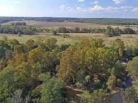Cossatot Ranch : Lockesburg : Sevier County : Arkansas