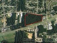 Se Dothan Inside Ross Clark Circle : Dothan : Houston County : Alabama