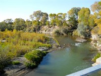 1935 Deeded Acres For Sale With ho : Burlington : Big Horn County : Wyoming