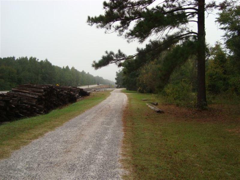 7 Acres - Fairfield County, Sc : Winnsboro : Fairfield County : South Carolina