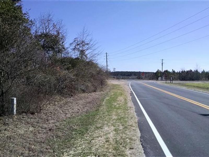 26.35 Acres - Kershaw County, Sc : Kershaw : Kershaw County : South Carolina