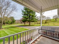 Country Home On 23 Acres : Williamsport : Maury County : Tennessee