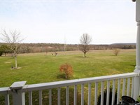 17 Country Acres With Home : Catawissa : Columbia County : Pennsylvania