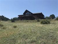 Cap Rock Acres : Canon City : Fremont County : Colorado