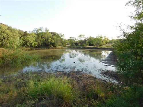 681.37 Acres in Richland Springs, TX : Richland Springs : San Saba County : Texas