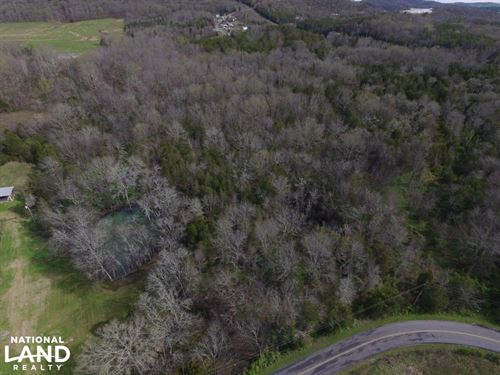 New Market Acreage : New Market : Jefferson County : Tennessee