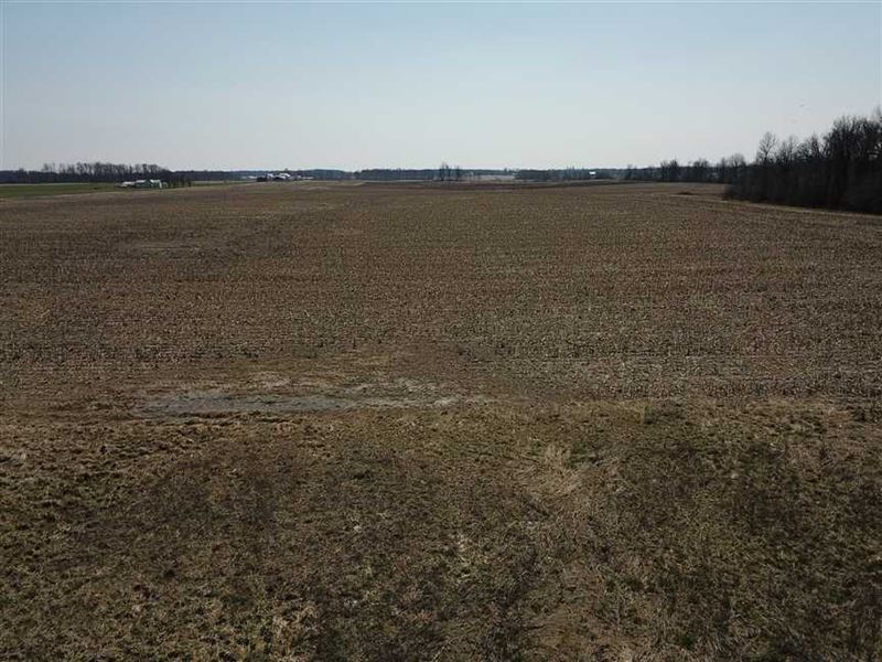 72 Acres, Dunkirk, Jay County, IN : Dunkirk : Jay County : Indiana