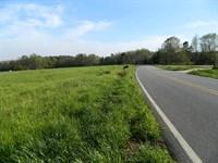 Beautiful Pasture With Wds & Creek : Arnoldsville : Oglethorpe County : Georgia