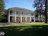 Manila Plantation : Selma : Dallas County : Alabama