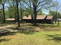 Quaint Farm Close To Lake Sinclair : Eatonton : Putnam County : Georgia