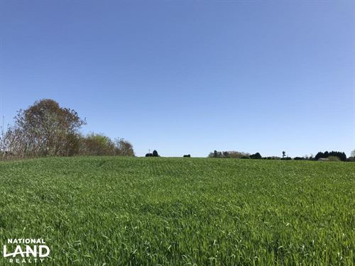 Plateau Farm : Vale : Catawba County : North Carolina