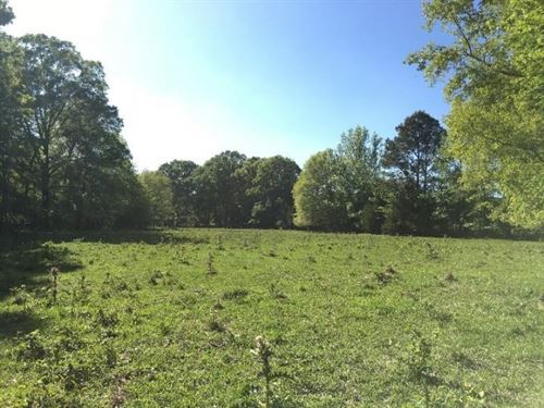 132 Acres In Hinds County : Jackson : Hinds County : Mississippi