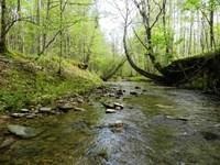 Lost Creek Farm Colbert County : Russellville : Franklin County : Alabama