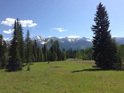 Exceptional : Condon : Missoula County : Montana