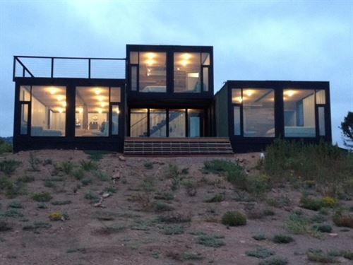 4255534 - Enjoy Secluded Off Grid : Canon City : Fremont County : Colorado