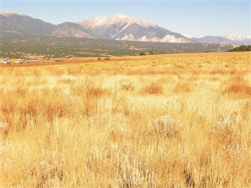 9747750 - Unbelievable Views And Pr : Salida : Chaffee County : Colorado