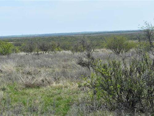 226 Acres Baylor County, Near Seym : Seymour : Baylor County : Texas