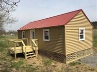 Ferris Creek Rd, 158 Acres : Dubre : Metcalfe County : Kentucky