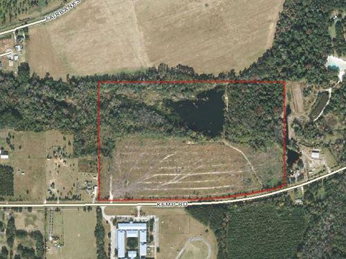 Gadsden County Florida Farms for Sale : FARMFLIP