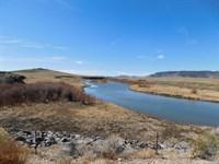 Property Right Near The Rio Grande : San Luis : Costilla County : Colorado