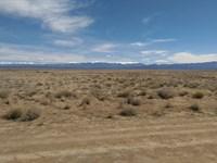 5 Beautiful Acres In South Colorado : San Luis : Costilla County : Colorado