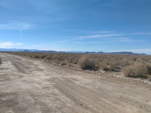 5 Acres Near Fort Garland & Blanca : Blanca : Costilla County : Colorado