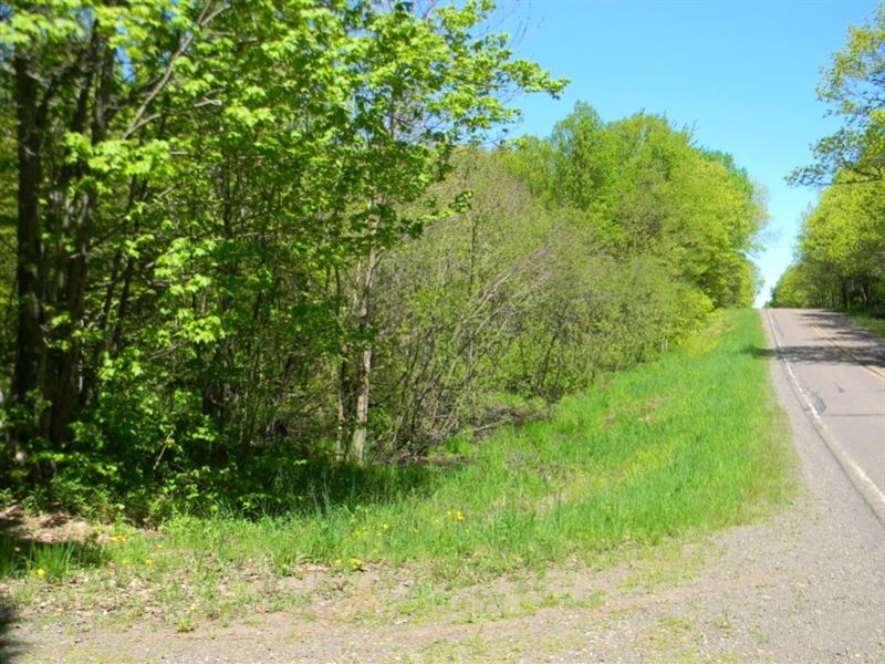 Rauhala Road - Lot 6 : Houghton : Houghton County : Michigan