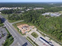 Great Conceptual Site : Thomasville : Thomas County : Georgia