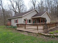 7761 North Bdale Road : Bloomingdale : Parke County : Indiana