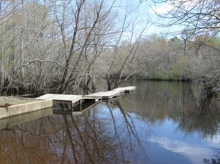 River Tract : Statesboro : Bulloch County : Georgia